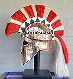 NAUTICALMART Greek corinthian Helmet