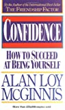 Confidence, Alan L. McGinnis, 0806622628