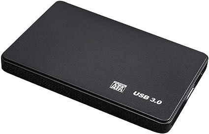2.5インチ HDD 外付け USB 3.0 高速 ハードディスクドライブ スリム 携帯便利 - 2T