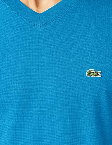 T Lacoste pratensis Bleu shirt Adb Homme R0ddrq7nOw