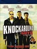 Knockaround Guys [Blu-ray]