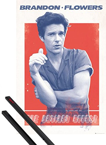 the desired effect poster