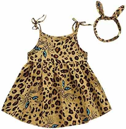 b0253eedc51 Yamally Yellow Girls Dress Baby Girls Vintage Floral Dress Birthday Party  Toddler Dress