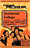 Occidental College 2012, William Suh and Ethan Ambabo, 1427405190