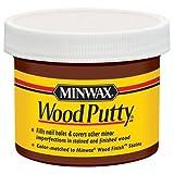 Minwax 13617 3.75-Ounce Wood Putty, Walnut by Minwax