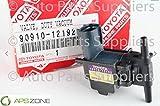 LEXUS RX300 9-03 VACUUM VALVE OEM 90910-12192