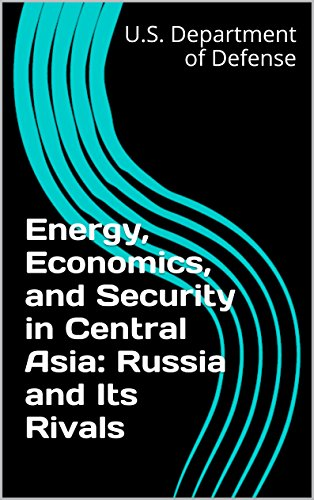 energy and security - 8
