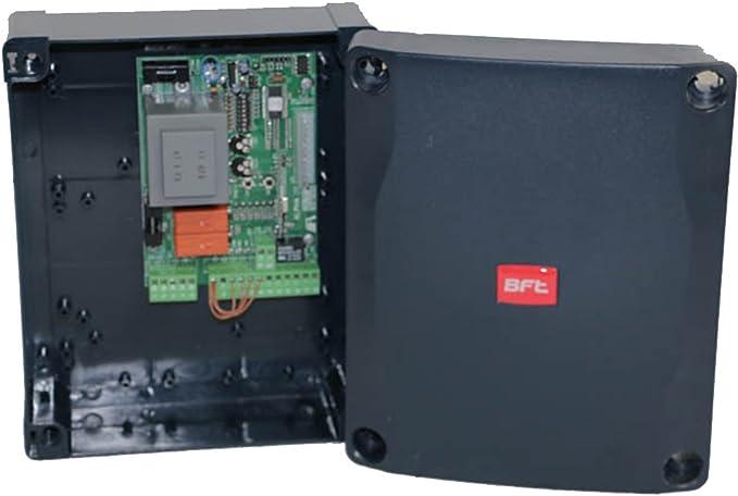Alpha SD Central tarjeta centalina para puerta corredera Motor 230 V: Amazon.es: Bricolaje y herramientas