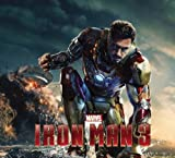 Marvel's Iron Man 3: The Art of the Movie Slipcase by Marvel Comics (2013) Hardcover