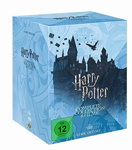 Harry Potter Collection [DVD]