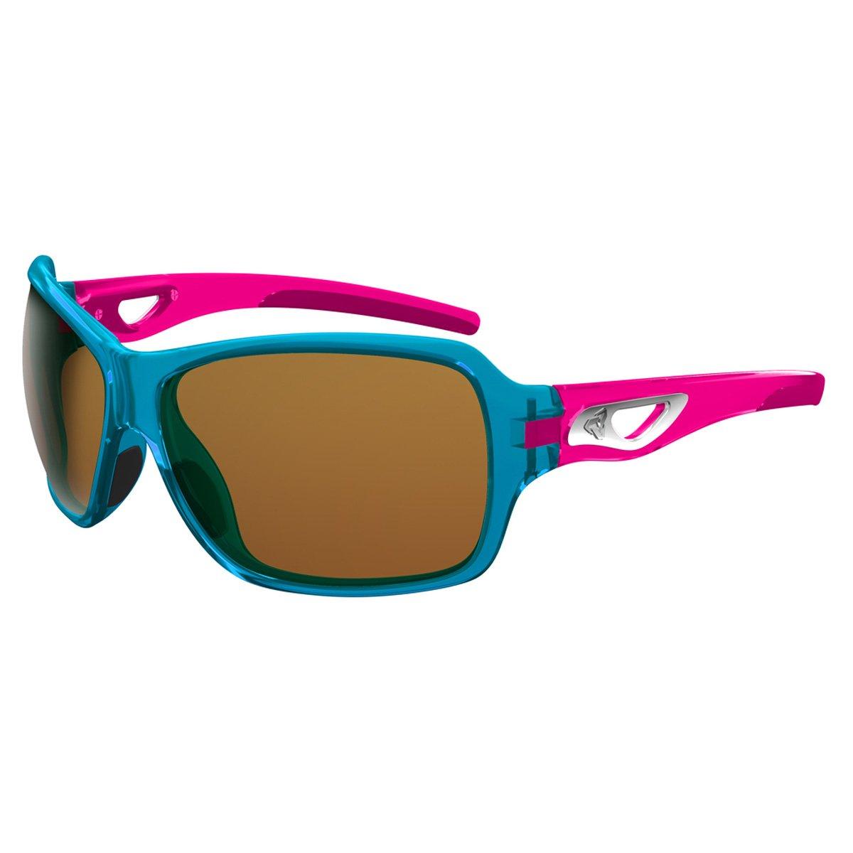 2019高い素材  Ryders Eyewear/ Carlitaサングラス B01E81CMHK Ryders BROWN XTAL BROWN/ BROWN LENS GRADIENT BROWN XTAL/ BROWN LENS GRADIENT|ブラウン グラデーション 偏光, チョウヨウムラ:6132ec07 --- arianechie.dominiotemporario.com