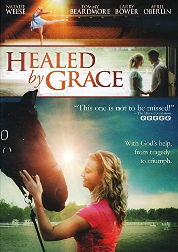 Healed By Grace - Stores Bower Mall