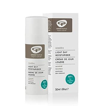 neutral face cream anmeldelse