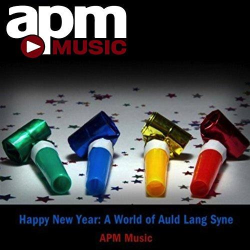 Auld Lang Syne (Symphonic Version)