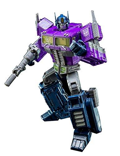 Masterpiece Optimus Prime (Transformers Masterpiece Shattered Glass Optimus Prime)