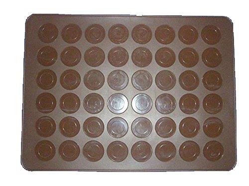 Longzang 48 Capacity Macarons Baking Mold product image