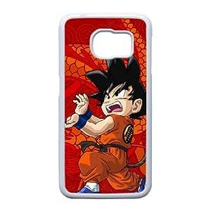 Samsung Galaxy S6 Edge Phone Case Dragon Ball Z Case Cover RP7P555236