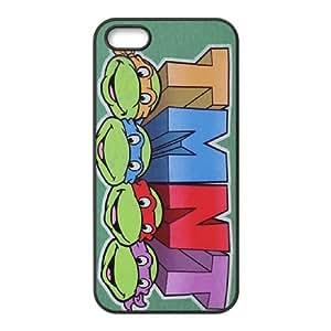 Teenage Mutant Ninja Turtles for iPhone 5,5S Phone Case TT5953