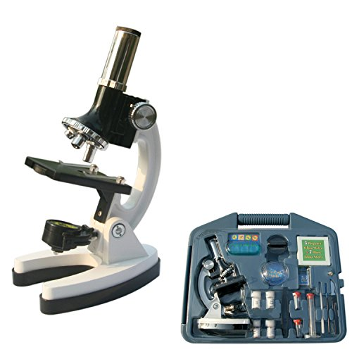 Cassini 900x Microscope Kit with Case