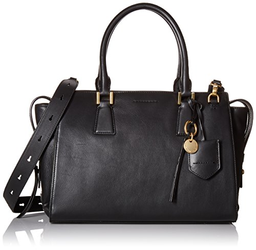 Cole Haan Marli Square Satchel, (Cole Haan Leather Satchel)