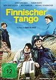 Finnish Tango ( Finnischer Tango ) [ NON-USA FORMAT, PAL, Reg.0 Import - Germany ]