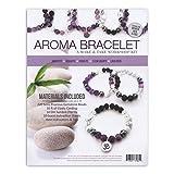 Amethyst Aroma Bracelet Make & Take Kit