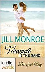 Barefoot Bay: Treasure in the Sand (Kindle Worlds Novella)