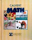 Calvert Math (Fourth Grade), Calvert School, 1888287632
