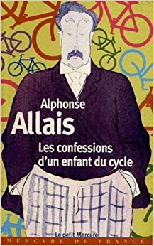 Book Les confessions d'un enfant du cycle