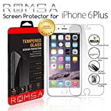 Best Rhino iPhone 6 Screen Protectors - iPhone 6 Plus/6 Plus s Tempered Glass Screen Review