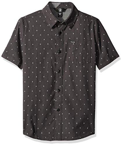 volcom-big-boys-zeller-short-sleeve-shirt-stealth-large