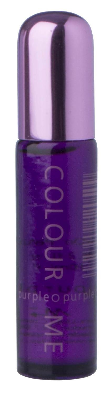 Colour Me Purple Perfumed Roll-On for Women 10 ml Milton-Lloyd Ltd 01G1CFL