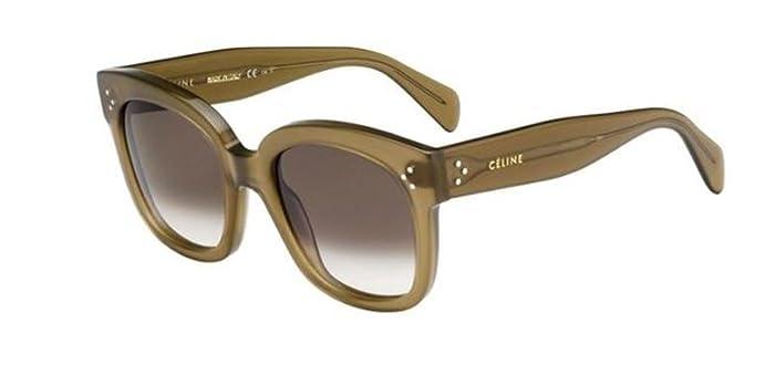 Celine cl 41805/S qp4 z3 Sonnenbrille 5bpxkEQWw