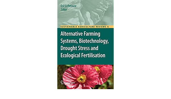Amazon.com: Alternative Farming Systems, Biotechnology ...