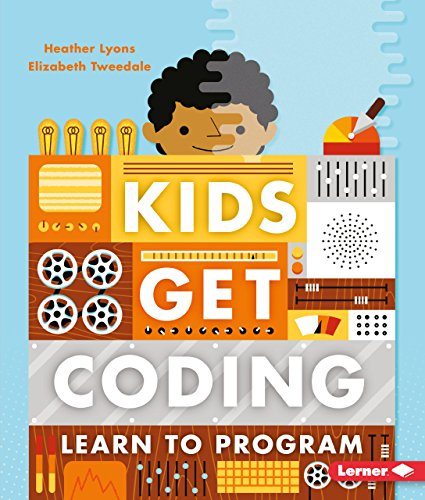 Learn to Program (Kids Get Coding)