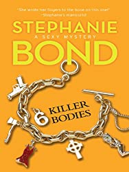 6 Killer Bodies (A Body Movers Novel - Book 6)