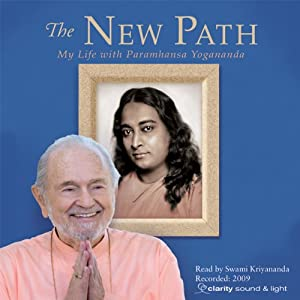 The New Path Audiobook