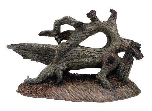 Marina Driftwood Decor for Aquarium, Large
