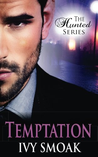 Temptation Hunted Book Ivy Smoak product image