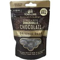 Tom & Luke Snackaball - Dark Chocolate Original, 88 g