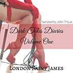 Dark Tales Diaries: Volume One | London Saint James