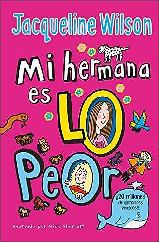 Descargar Libro Patria Mi Hermana Es Lo Peor PDF En Kindle