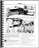 Allis Chalmers 303 Square Baler Operators Manual