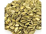 Multiple Organics Organic Raw Pumpkin Seeds, Bulk 27.5 Lb. Bag