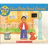 I Can Make Good Choices! (The Best Me I Can Be) by David Parker (2004-10-01)