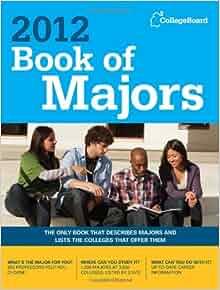 college board book of majors pdf