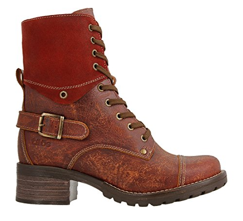 Crave Brick Taos Boot Taos Women's Women's Crave Boot Brick Taos Women's vgqf8Z