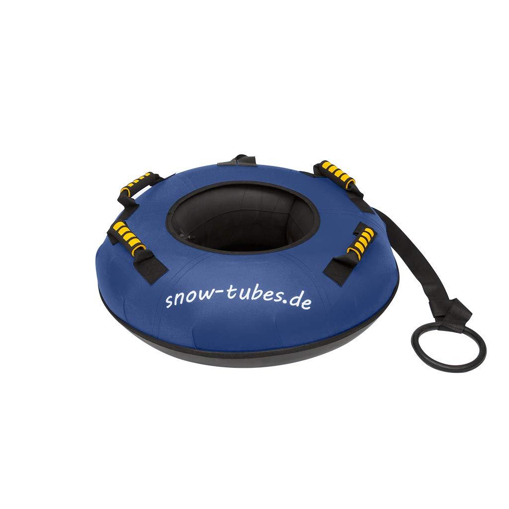 SkinStar Profi SNOW TUBE Schlitten Rodel Reifen Schneereifen Rutschreifen Ø70cm