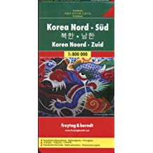 CORÉE DU NORD ET DU SUD - SOUTH AND NORTH KOREA