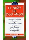 img - for El ni o de dos a os. (colecci n secretos) book / textbook / text book